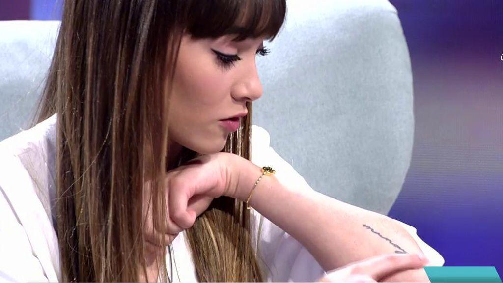 tatuajes aitana ot