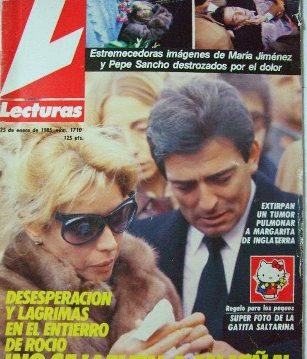 María Jiménez accidente2