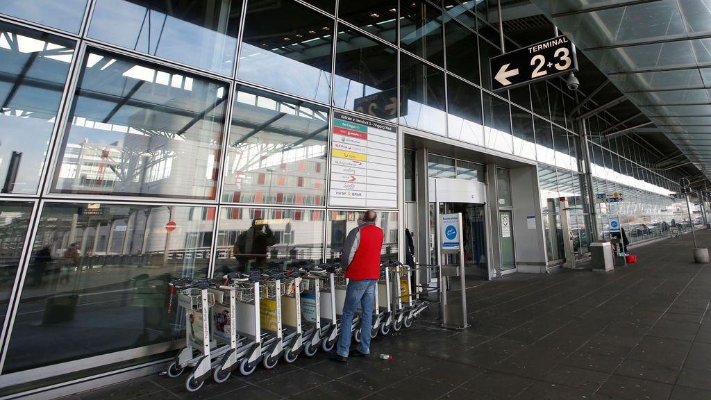 Detienen un vuelo en Alemania al descubrir que el copiloto estaba borracho