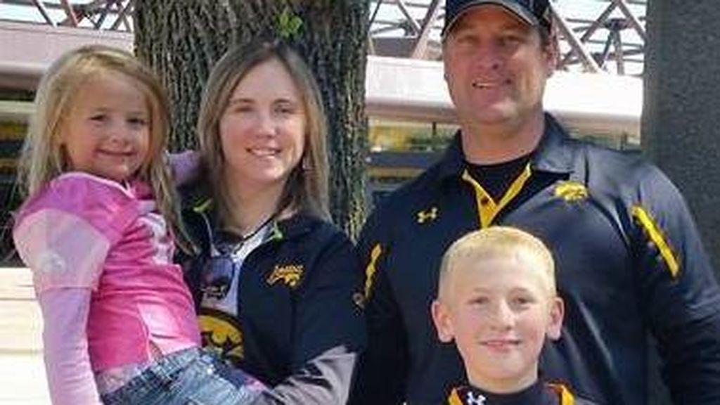 La familia de Iowa hallada muerta en un resort de México murió por una intoxicación por gas