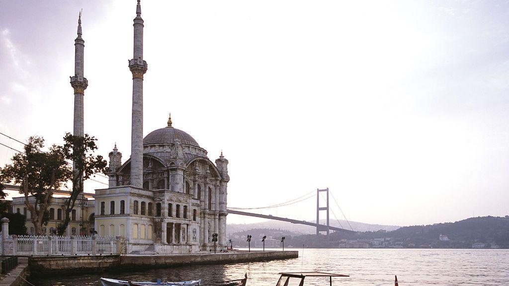 Estambul exprés