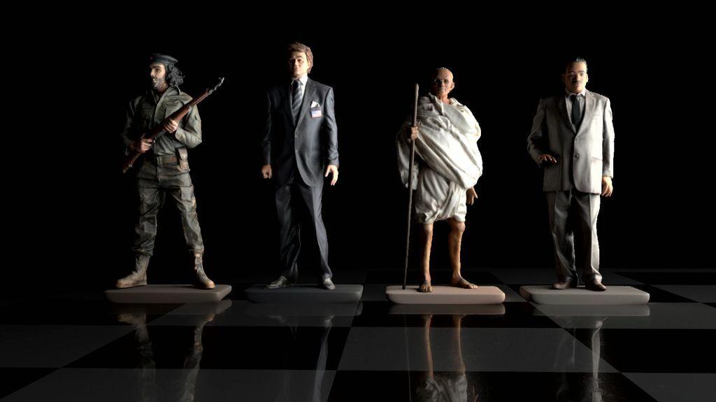Cuarto Milenio| \'Operación Jaque Mate\': Revelamos las claves de los ...