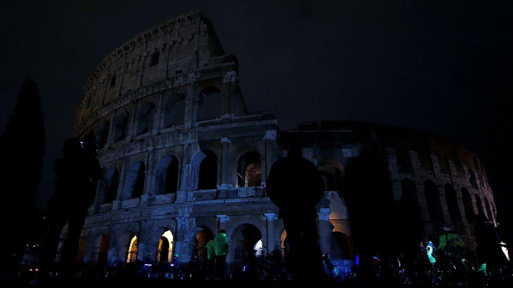 La Hora del Planeta: el mundo se apaga para encender la Tierra