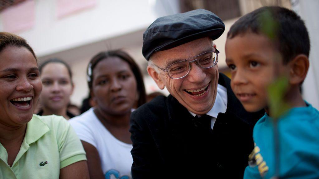 Muere José Antonio Abreu, creador del sistema de orquestas juveniles de Venezuela