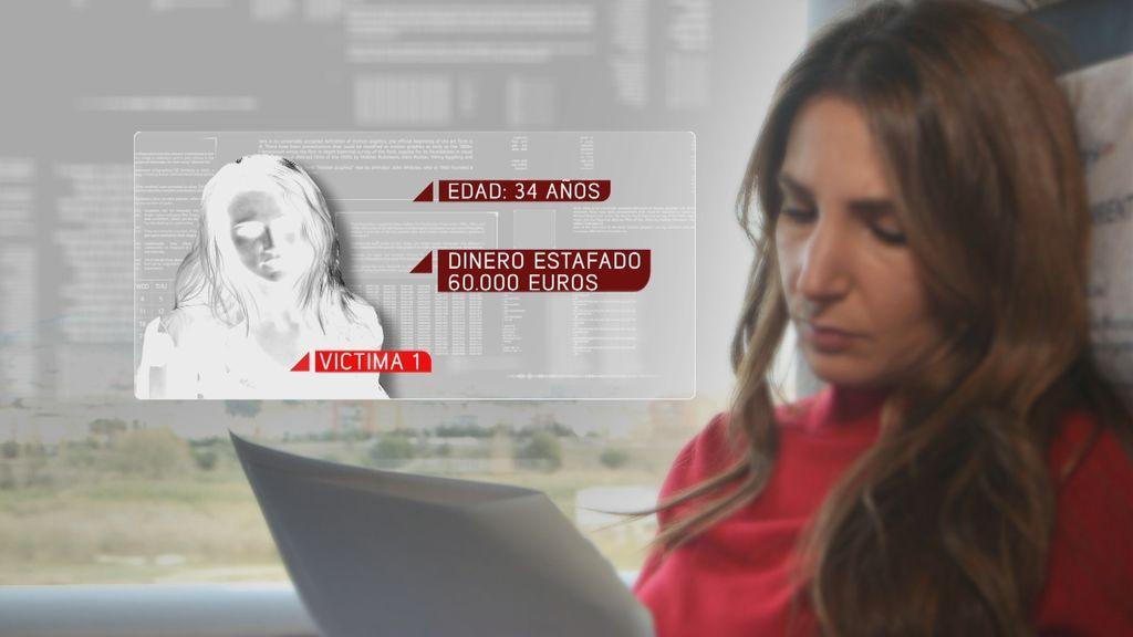 'En el punto de mira' habla con las víctimas estafadas en internet.