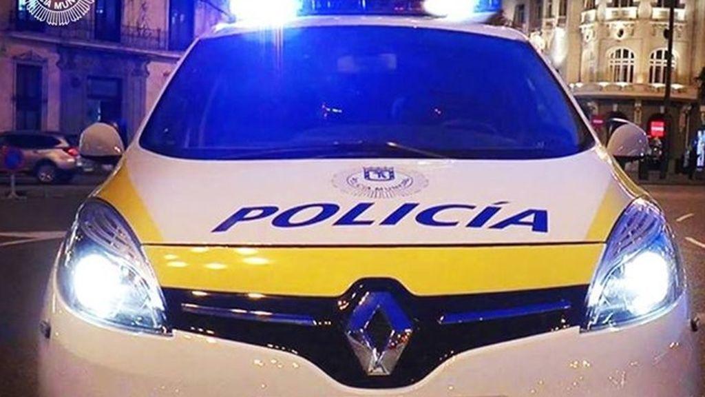 Heridos cuatro policías municipales durante una redada en una discoteca de Tetuán