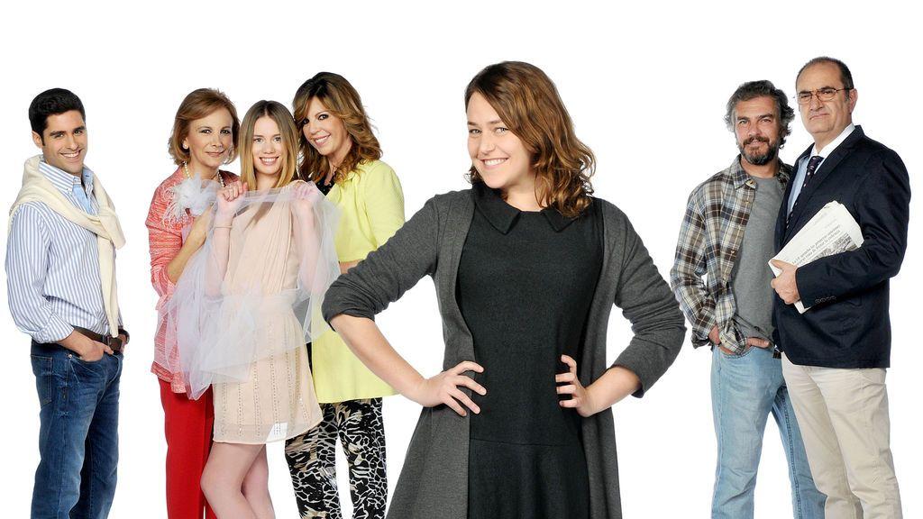 La comedia romántica 'Ciega a citas' llega a Divinity el dos de abril a las 18.15.