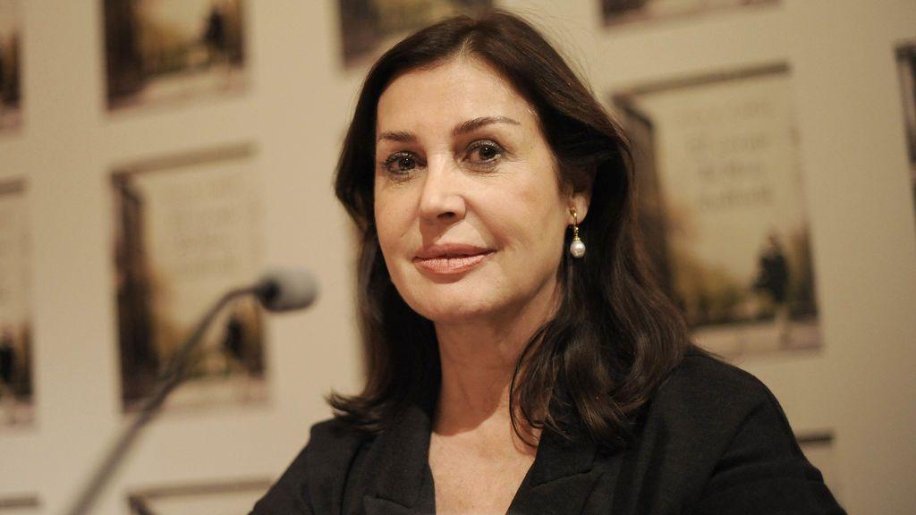 Carmen Martínez-Bordiú reclama el Ducado de Franco