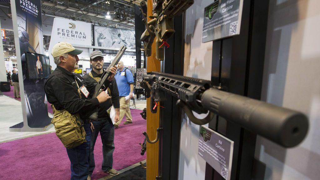 Remington Outdoor, el fabricante de armas más antiguo de Estados Unidos se declara en bancarrota