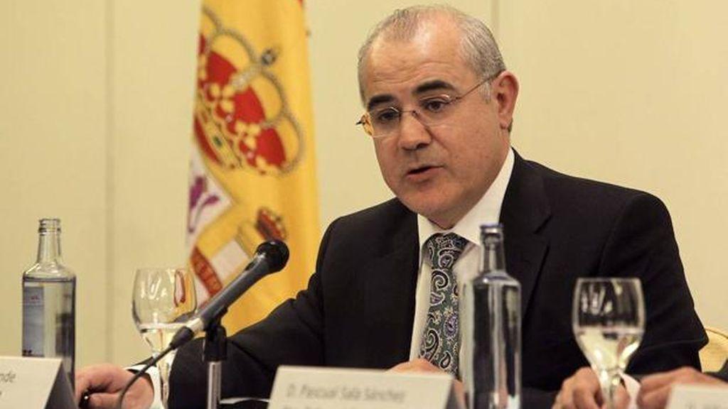 EL CGPJ pide a Interior protección para el juez Llarena