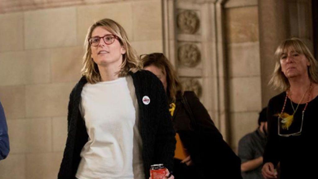 """JxCat se plantea de nuevo investir a Puigdemont: """"Siempre será nuestro candidato"""""""