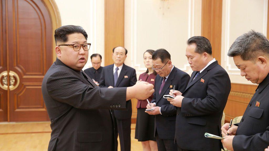 Kim Jong Un viaja por primera vez a China desde su llegada al poder
