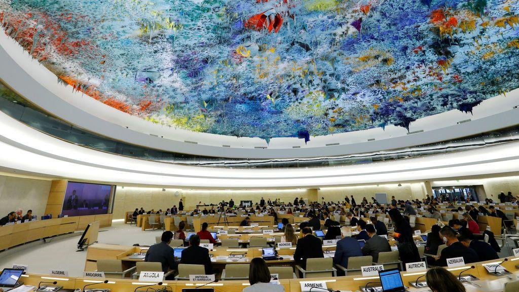 El Comité de Derechos Humanos de la ONU acepta la demanda de Puigdemont