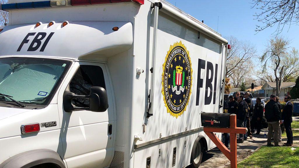 Detenido un sospechoso de enviar paquetes bomba a instalaciones militares de EEUU y una oficina de la CIA