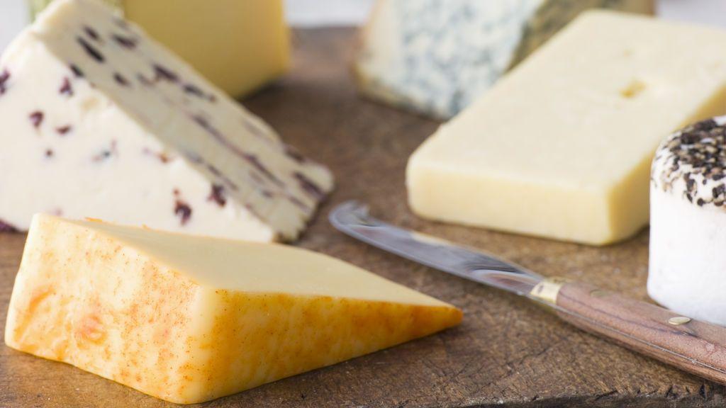 Diez cosas que no sabías sobre el queso en su día mundial