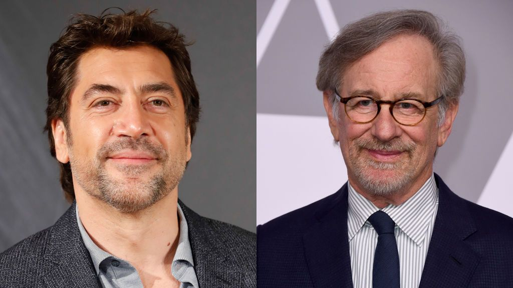 Javier Bardem será Hernán Cortés en la nueva miniserie que prepara Steven Spielberg