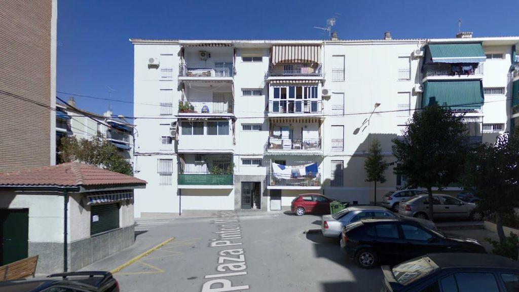 Muere una mujer en el incendio de una vivienda en Jaén