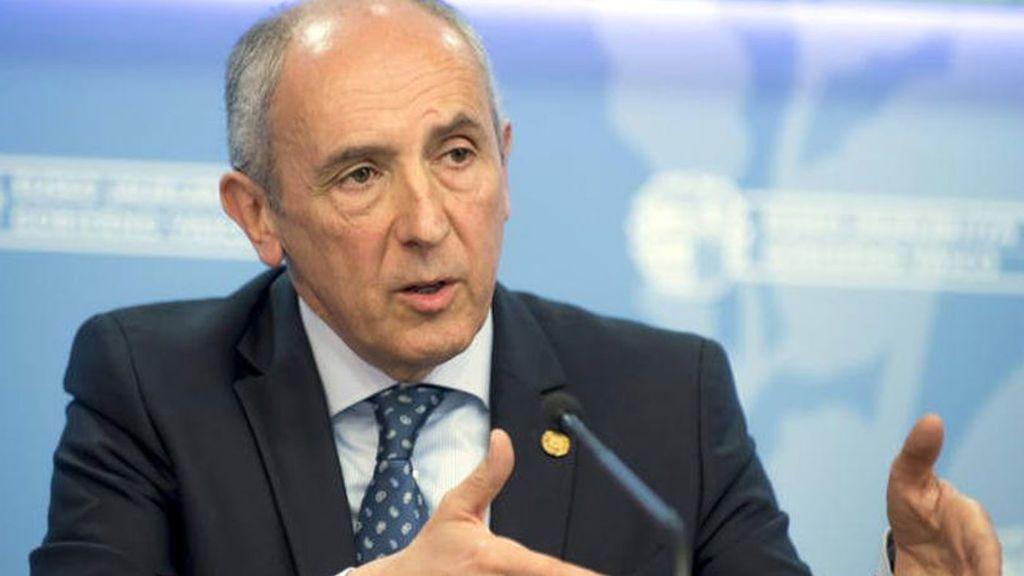 El Gobierno anuncia que recurrirá las Cuentas vascas por considerarlas inconstitucionales