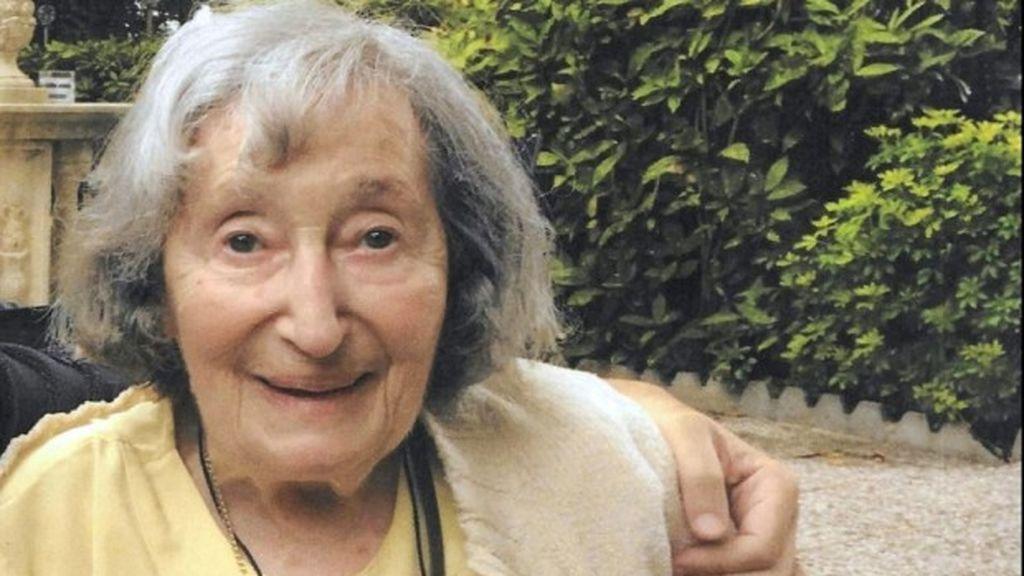 Investigan el asesinato en París de una superviviente del Holocausto