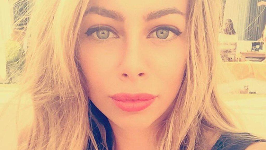 Encuentran el cuerpo sin vida de la actriz Adea Shabani, desaparecida desde finales de febrero