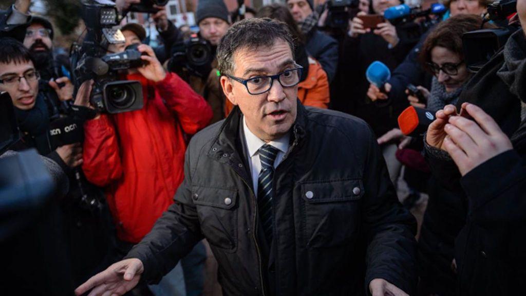 """El abogado de Puigdemont dice que el expresident asume que el proceso puede durar """"dos semanas, dos meses o 20 años"""""""