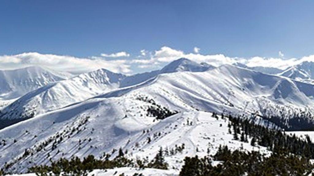 Si te gusta la nieve, esto te interesa: aquí va a nevar fijo en Semana Santa