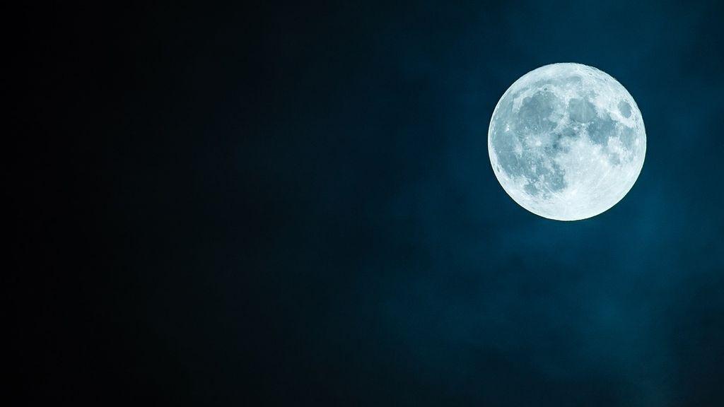 La luna azul: 5 claves del segundo plenilunio del mes