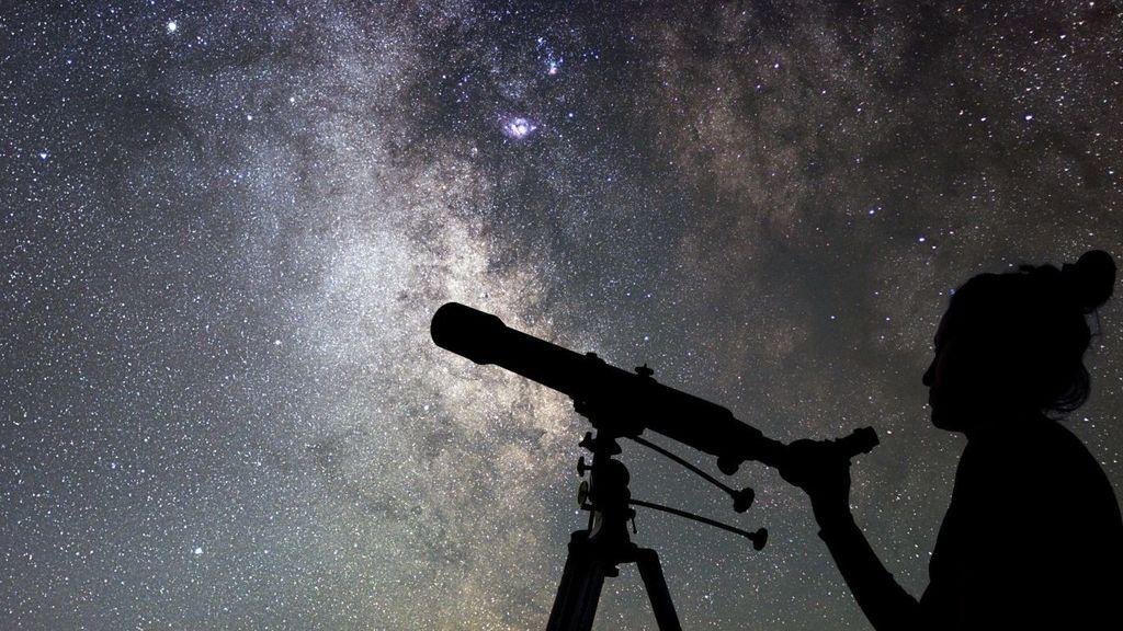 Experto/a en constelaciones: juega a reconocerlas (y apréndetelas de una vez)