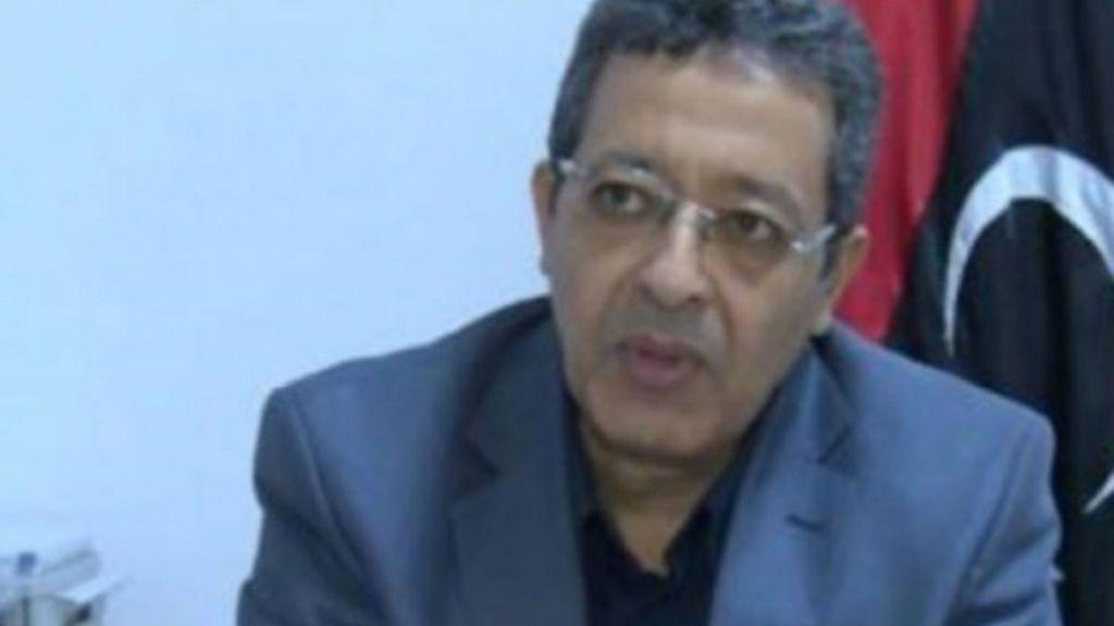 Secuestran al alcalde de Trípoli, la capital de Libia