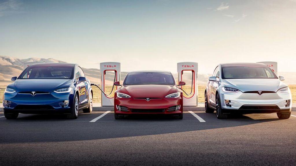 Tesla instalará en Cuenca el primer punto de recarga rápida para vehículos eléctricos de España