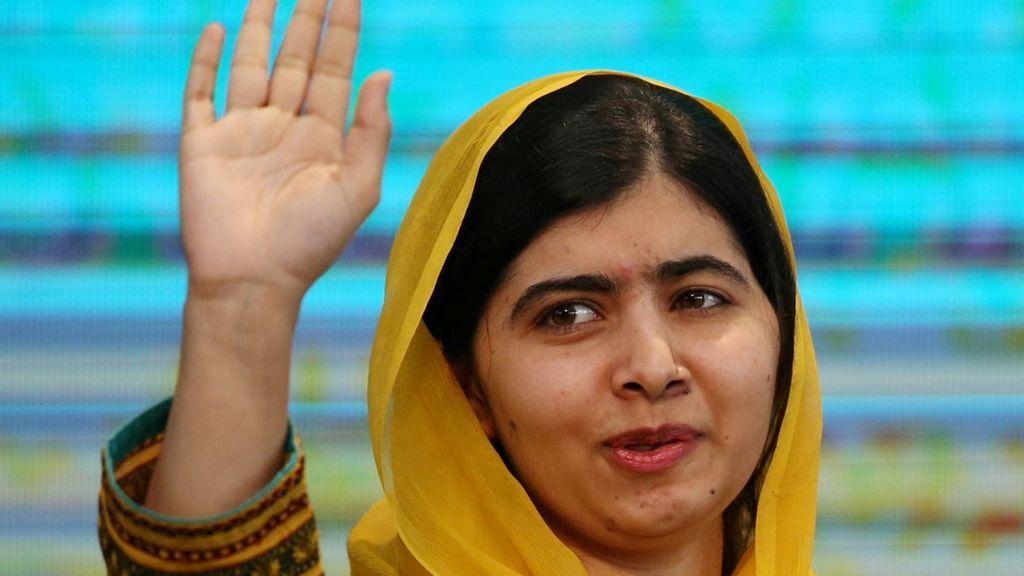 Malala regresa a Pakistán seis años después de ser atacada por los talibán