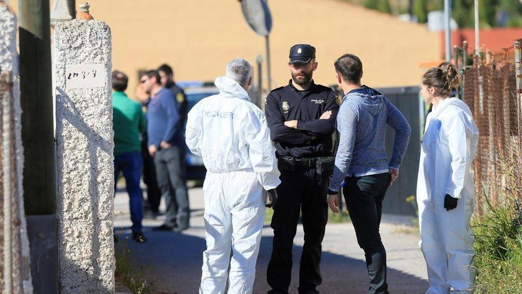 Prisión provisional y sin fianza para el detenido por matar al padre de su expareja en Castellón