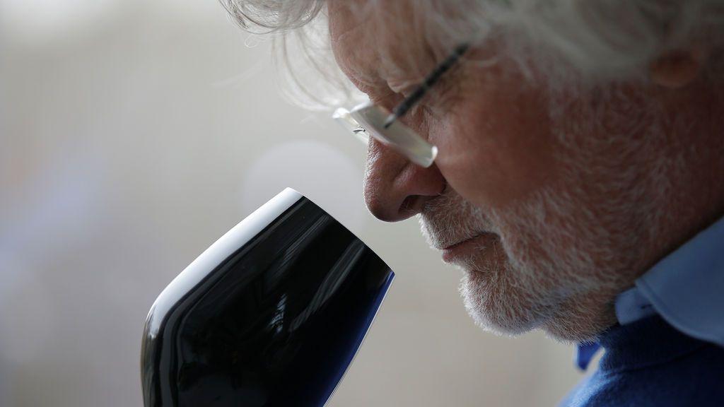Cata de vino a ciegas en Francia