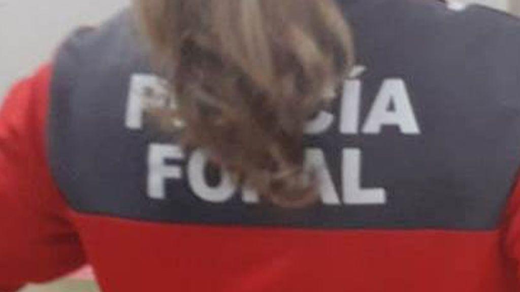 Detenidos dos hombres por abusar sexualmente de una mujer con minusvalía psíquica en Pamplona