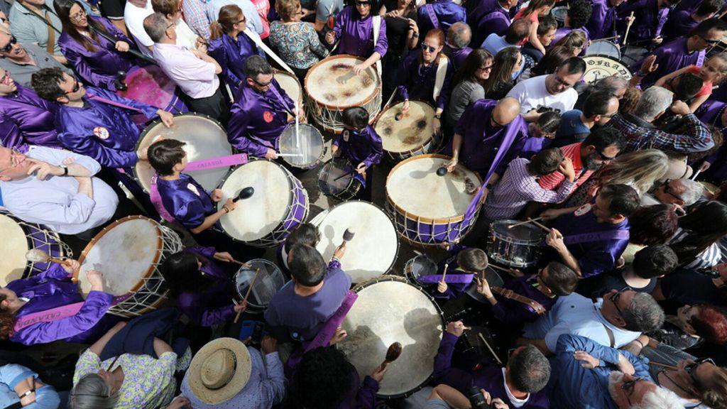 Semana Santa en Teruel