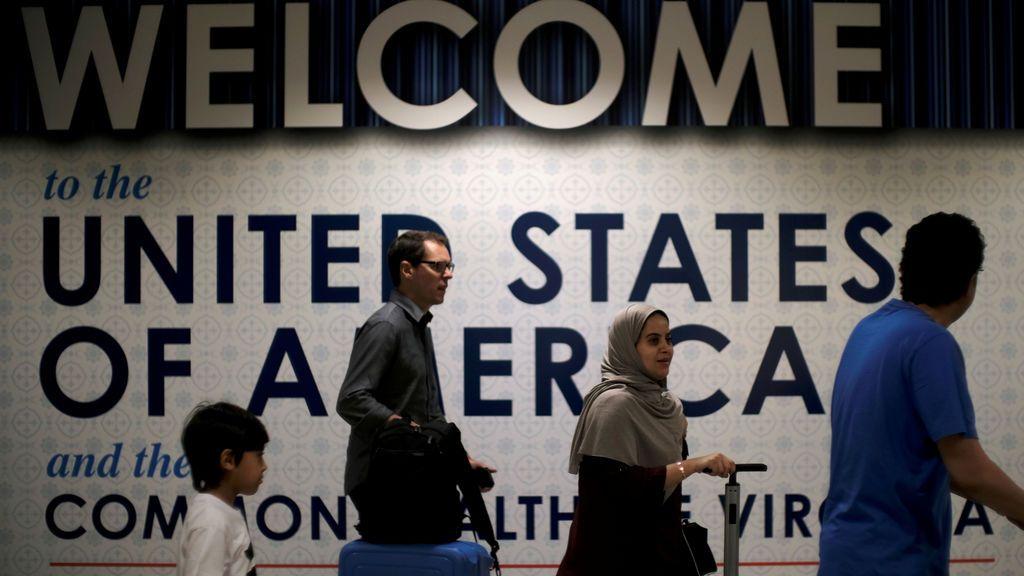 EEUU pedirá a todos los solicitantes de visado un historial de cinco años en redes sociales