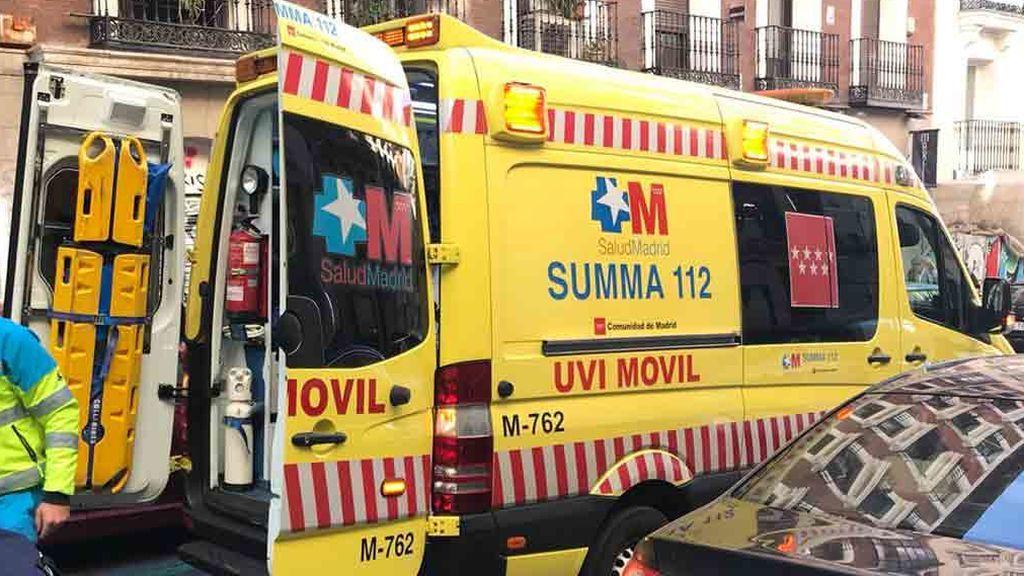 Tres heridos en una pelea tras consumir un tipo de 'droga caníbal' en Madrids