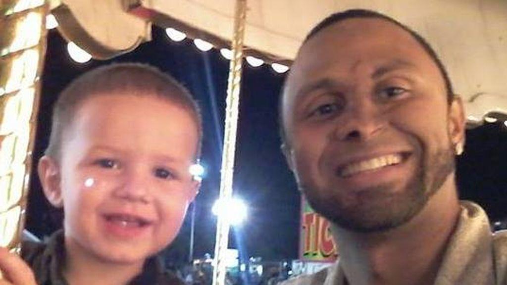 En prisión por dejar morir a su hijo tras un accidente automovilístico