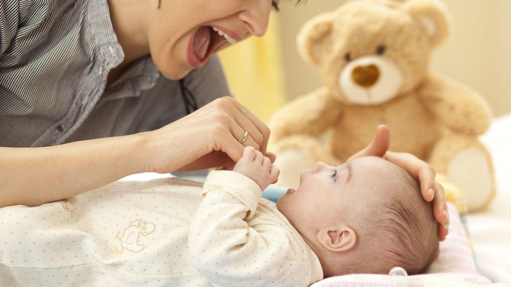 Siete consejos para visitar a un recién nacido