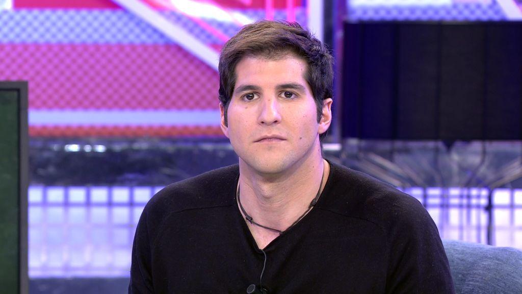 Las mentiras y el infierno de Julián Contreras salen a relucir en su entrevista más comprometida