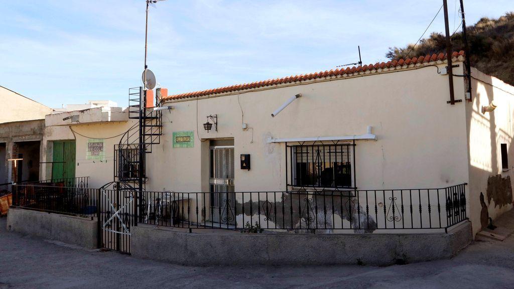 Detenido un hombre como presunto autor de la muerte de su pareja en Albox (Almería)