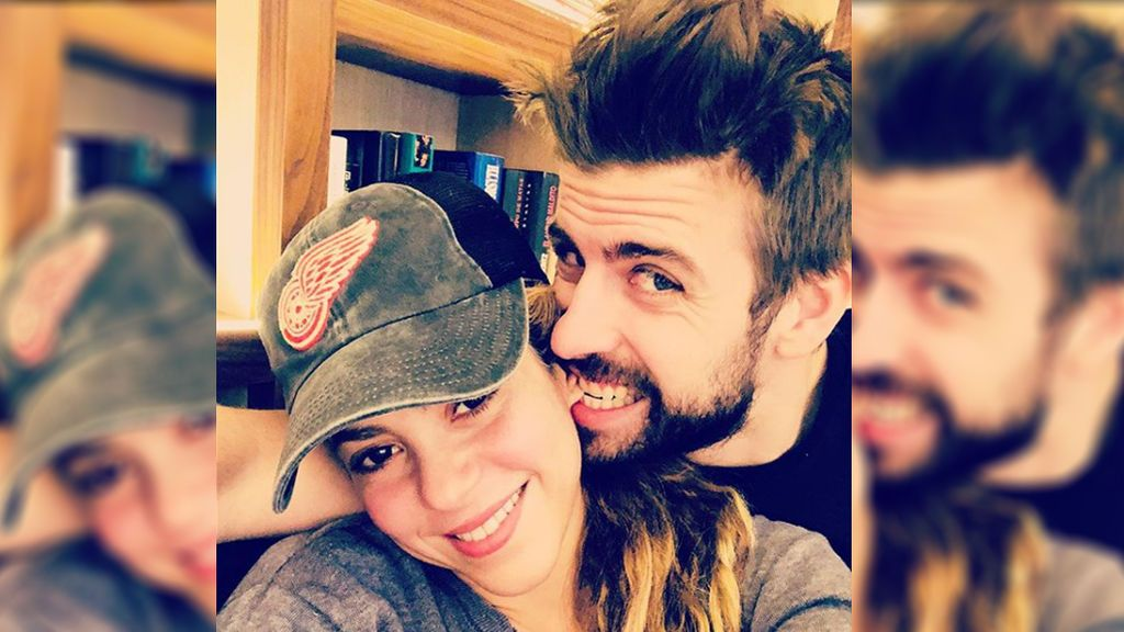 Piqué dispuesto a confirmar que sigue con Shakira a pesar de los rumores de ruptura