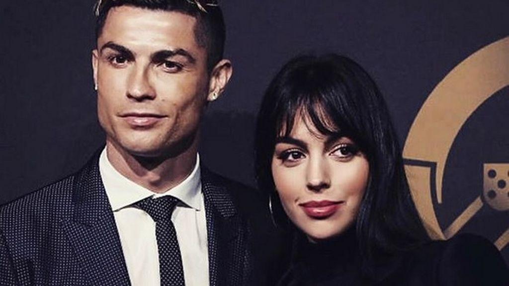 Georgina Rodríguez cuenta sus primeros momentos con Cristiano en una entrevista