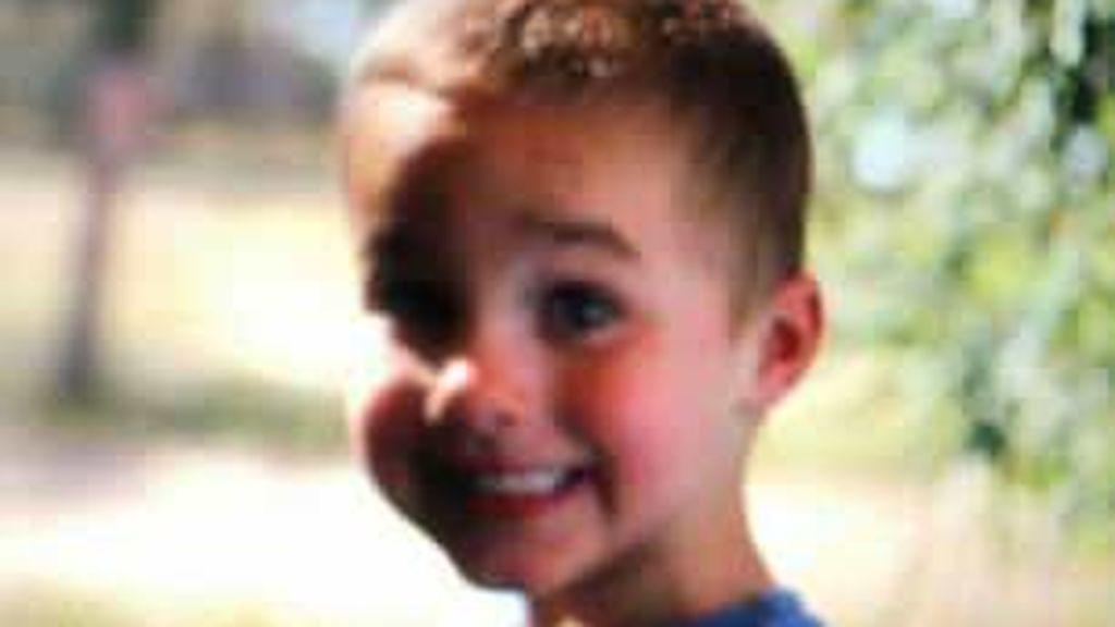 """""""Intentó saltar sobre un canguro"""": Encontrado un niño de 3 años perdido en la selva"""