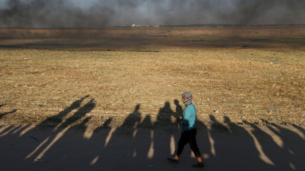 El Gobierno palestino pide una reunión urgente de la Liga Árabe por la violencia en Gaza