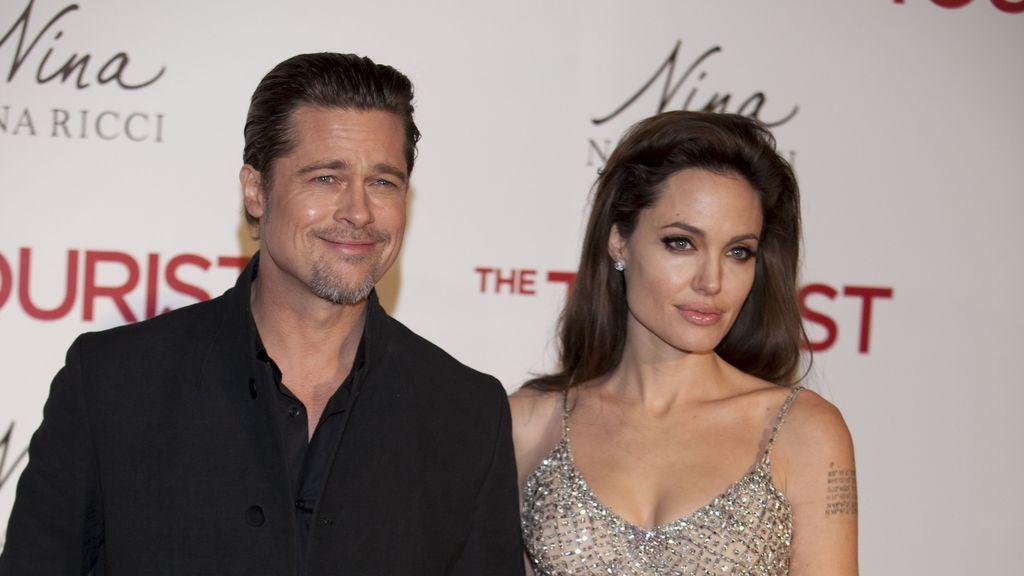 Angelina Jolie y Brad Pitt firman por fin el divorcio