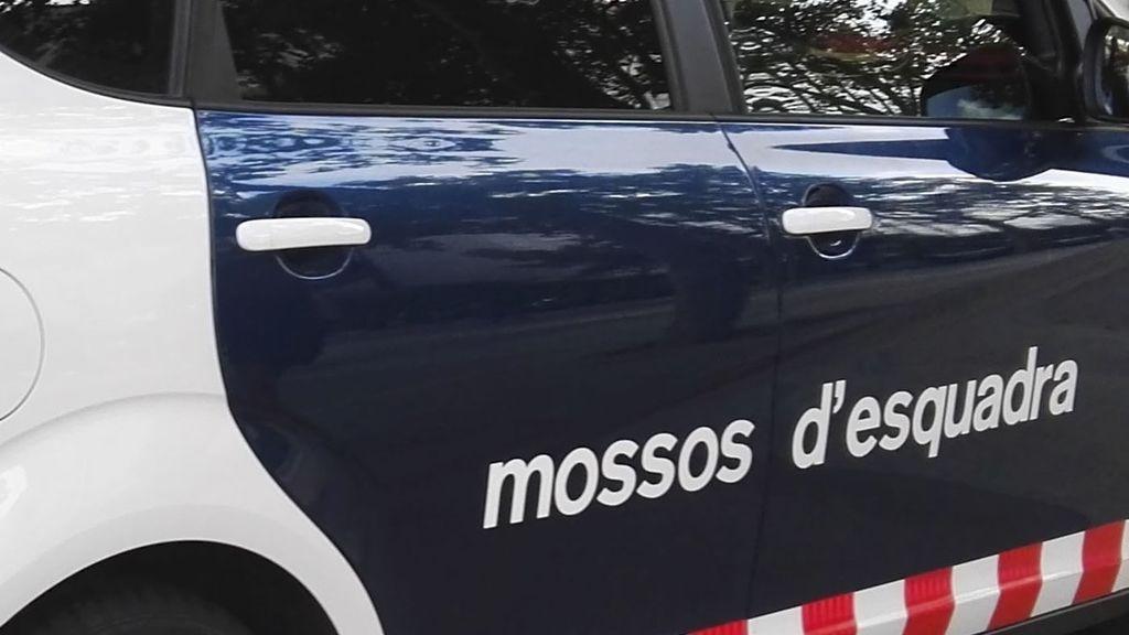 Detenido por retener a una joven en un hotel de Barcelona durante días
