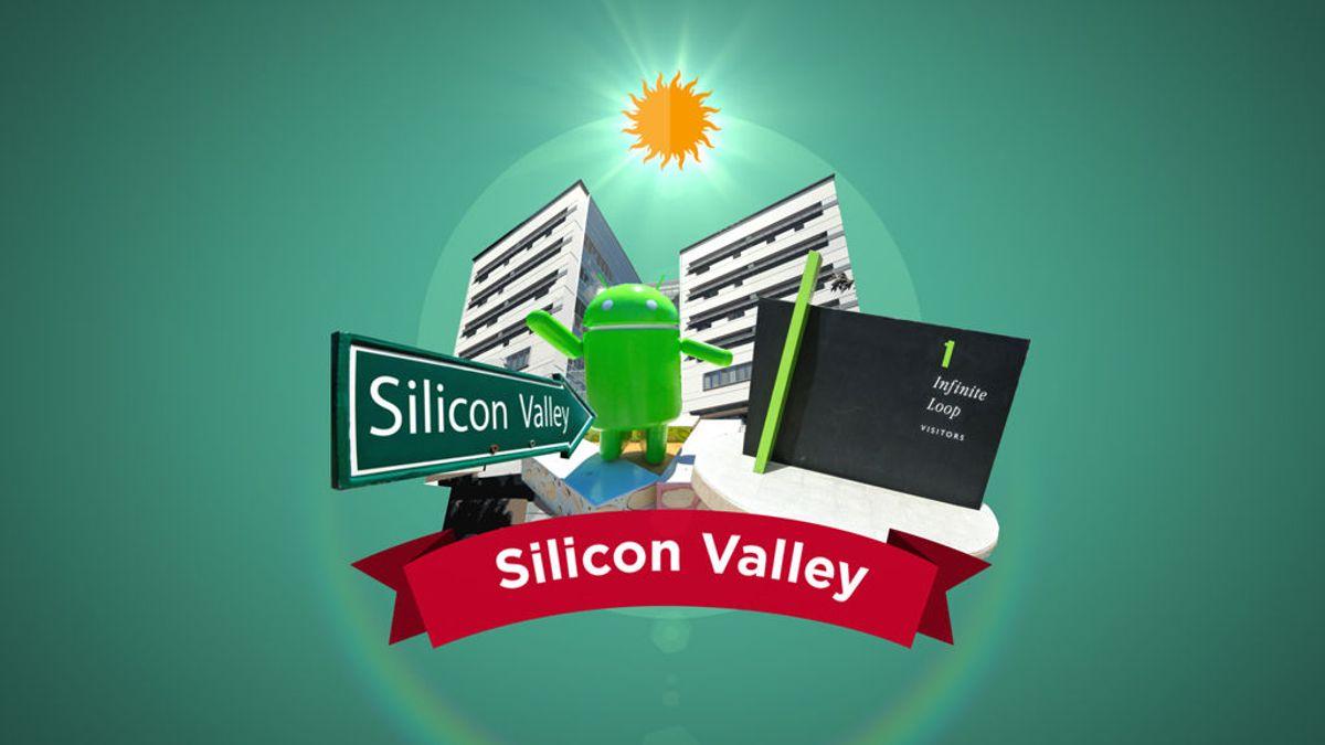 TEST: ¿Cuánto sabes de Silicon Valley?