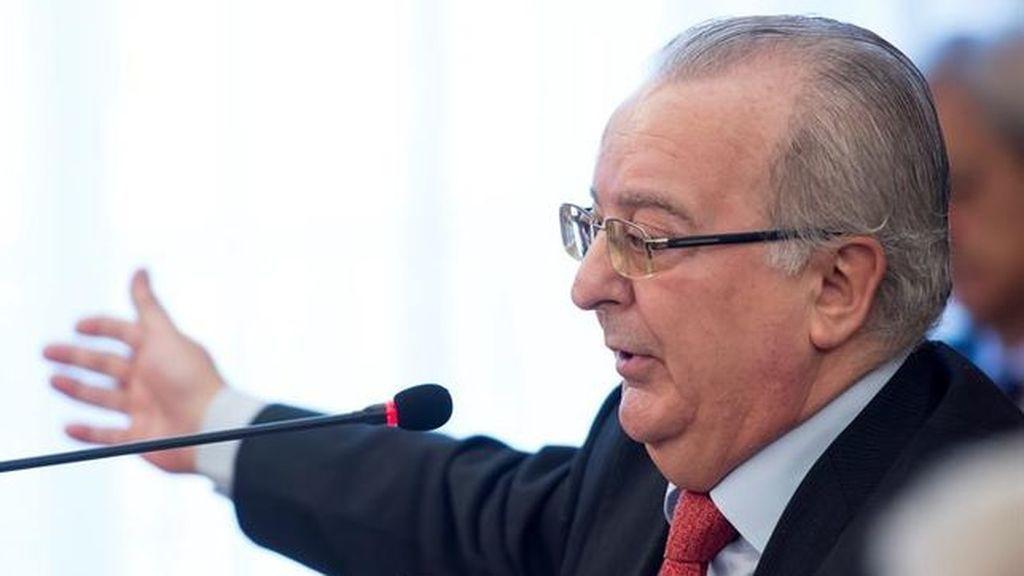 """Antonio Fernández asegura que """"no recibió advertencia de nadie"""" sobre fiscalización de ayudas de los ERE"""