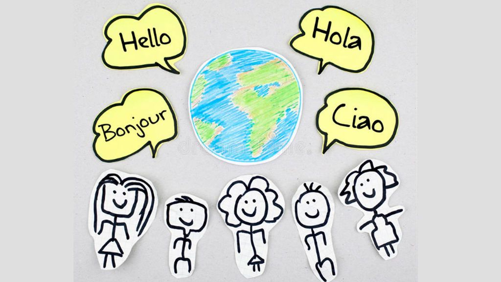La forma en que dices 'Hola' influyen en cómo te ven los demás